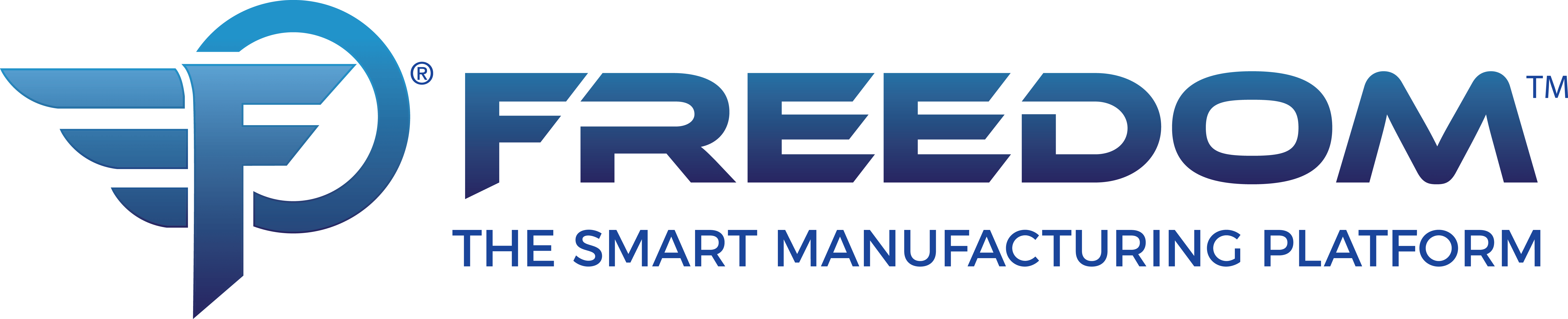 The Smart Manufacturing Platform | Freedom™